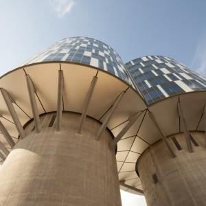 Portland Towers i Nordhavn, NCC